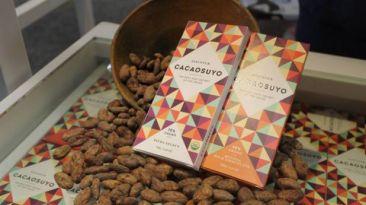 Chocolate peruano compite con los mejores del mundo