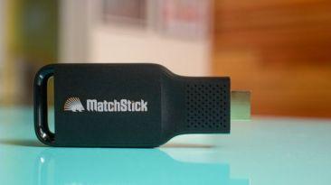 Matchstick, un nuevo rival para el Chromecast de Google