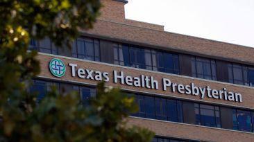 Ébola en EE.UU.: El infectado tuvo contacto con 18 personas