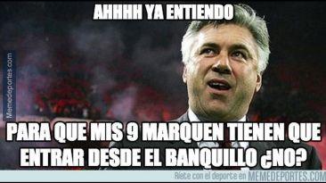 Los memes de la sufrida victoria del Real Madrid en Bulgaria