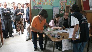 Elecciones 2014: ¿Qué actividades están prohibidas por la ley?