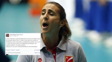 """Natalia explota con sus fans en Facebook: """"Pobres acomplejados"""""""