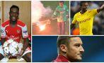 Champions League: esto fue lo más destacado de la segunda fecha