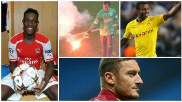 Champions League: lo más destacado que dejó la segunda fecha