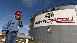 Petroperú subió los precios de los combustibles