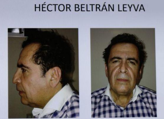 México: Capturan al último hermano del clan Beltrán Leyva