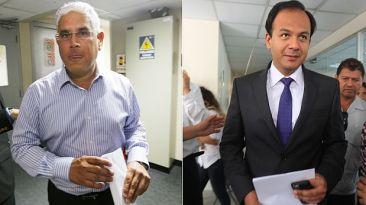 López Meneses exige a Díaz pagarle S/.900 mil de indemnización