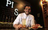 Conoce a Francesco de Sanctis, el cocinero que comparte