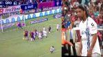 Golazo de tiro libre de Ronaldinho no evitó caída del Querétaro - Noticias de