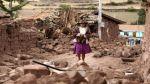 Gobierno decretó estado de emergencia en Paruro por 60 días - Noticias de muertos