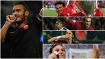 Totti y otros cracks veteranos que marcaron en Champions League - Noticias de mejor gol