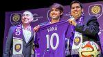 Kaká y Henry entre los diez futbolistas con mayor sueldo en MLS - Noticias de los Ángeles galaxy