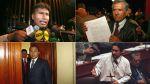 Que robe pero que haga... paro regional, por Cecilia Valenzuela - Noticias de poder legislativo