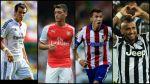 Sigue EN VIVO los partidos de la jornada de hoy de Champions - Noticias de