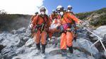 Japón: Suben a 48 los muertos por el volcán Ontake - Noticias de muertos