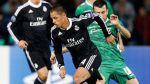 MINUTO A MINUTO: Real Madrid iguala 1-1 ante el Ludogorets - Noticias de