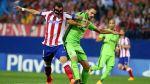 MINUTO A MINUTO: Atlético y Juventus igualan 0-0 en Madrid - Noticias de