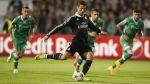Esta vez sí: Cristiano eligió el mismo lado y anotó de penal - Noticias de