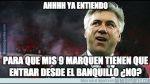Los memes de la sufrida victoria del Real Madrid en Bulgaria - Noticias de real madrid
