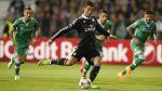 Cristiano Ronaldo, protagonista de un partido raro en Bulgaria - Noticias de real madrid