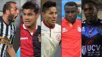 Torneo Clausura: así quedó la tabla de posiciones de la fecha 5 - Noticias de fbc melgar
