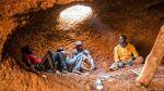 Los jóvenes africanos dispuestos a dar la vida por el oro - Noticias de bbc mundo