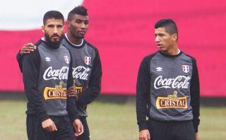 Lista de Perú ante Chile no tiene convocados de Universitario