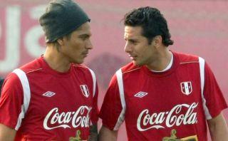 Guerrero o Pizarro: la duda que deberá resolver Bengoechea