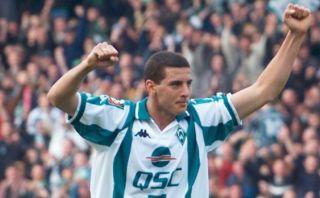 Pizarro cumple años: el golazo con Bremen que nunca olvidaremos