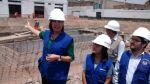 Comerciantes de ex La Parada lanzaron papas a funcionarios - Noticias de marite bustamante