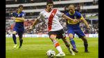 River-Boca: 10 datos que debes saber del Superclásico argentino - Noticias de jonathan teo