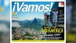 Recorre Sudamérica con la nueva edición de tu revista ¡Vamos! - Noticias de diario el comercio