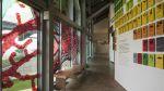 Impresionante arquitectura del primer Biomuseo de Latinoamérica - Noticias de frank gehry