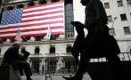 Economía de Estados Unidos repuntó 2,3% entre abril y junio