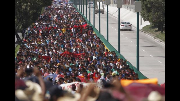 Iguala, México (Foto: Reuters)
