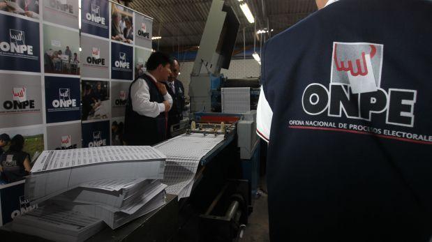 Observadores de OEA destacan tranquilidad en estas elecciones