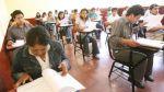 Amplían convocatoria para concurso de directores de colegios - Noticias de minedu