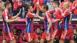 Bayern Múnich goleó 4-0 al Hannover 96 por la Bundesliga - Noticias de xabi alonso