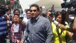 Incautan inmuebles vinculados a ex alcalde de SJL Carlos Burgos - Noticias de karina oviedo
