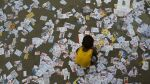 El pueblo brasileño vota por su futuro presidente - Noticias de hora peruana