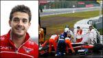 F1: Jules Bianchi sigue en estado grave tras ser operado - Noticias de adrian sutil