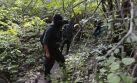 México: Hallan 29 cadáveres quemados en fosas clandestinas