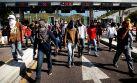 El drama de los estudiantes desaparecidos que conmociona México