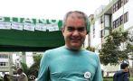 San Isidro: Manuel Velarde recibirá mañana credenciales del JNE