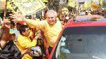 Flash electoral: Luis Castañeda es el nuevo alcalde de Lima - Noticias de moises mieses