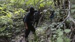 México: Hallan 29 cadáveres quemados en fosas clandestinas - Noticias de locales clandestinos