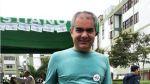 ONPE: Velarde supera a Osterling en primer reporte al 87,67% - Noticias de manuel dellepiane