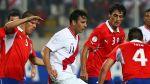 Sepa a qué hora y qué canal transmite el Chile vs. Perú - Noticias de hora peruana