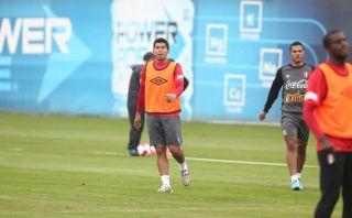 """Cruzado y el duelo ante Chile: """"Cada partido es especial"""""""