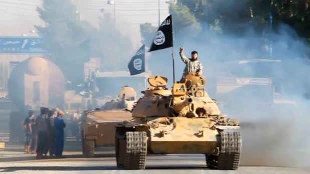 Estado Islámico: La batalla por Kobane deja más de 400 muertos